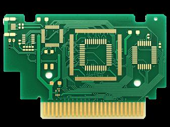 gold finger PCB board manufacturer