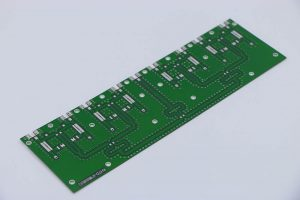 high frequency circuit board