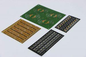 rigid flexible pcb factory